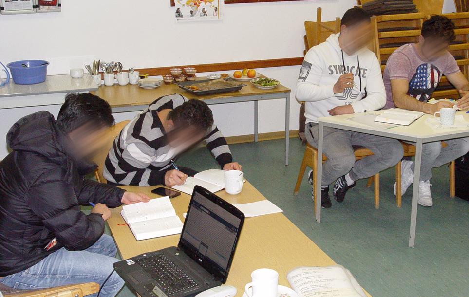 02 Seminar-Gemeinde Herbstferien