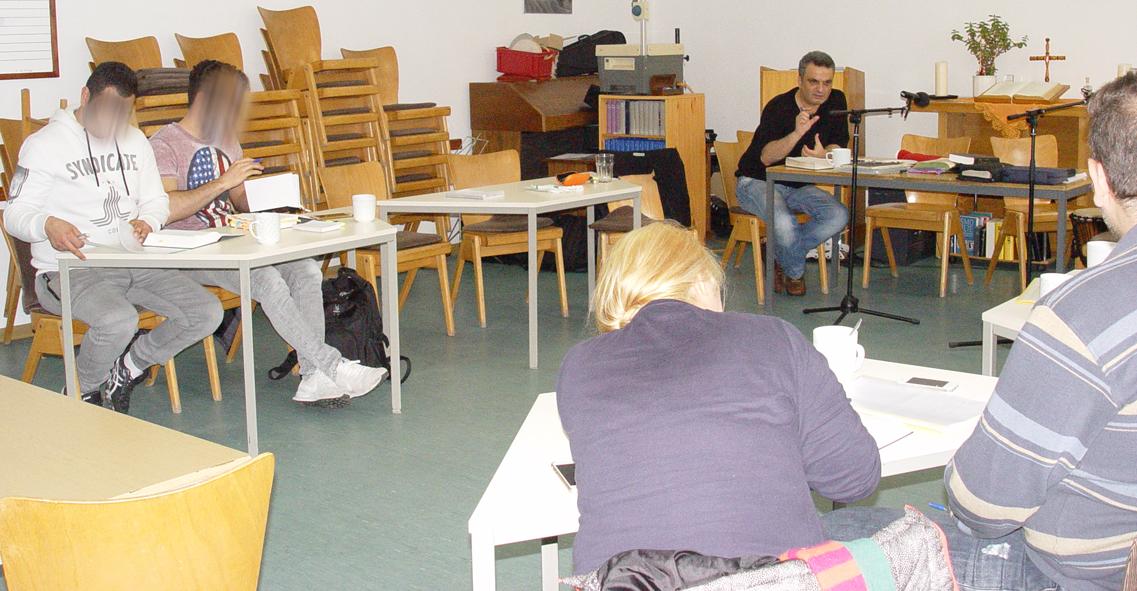10 Seminar-Gemeinde Herbstferien