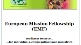 European Missionfellowship