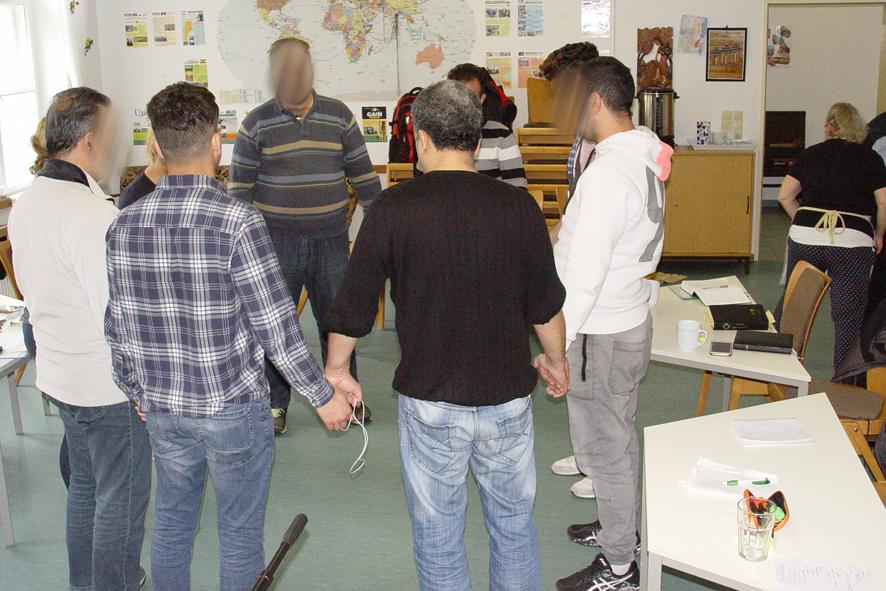 15 Seminar-Gemeinde Herbstferien