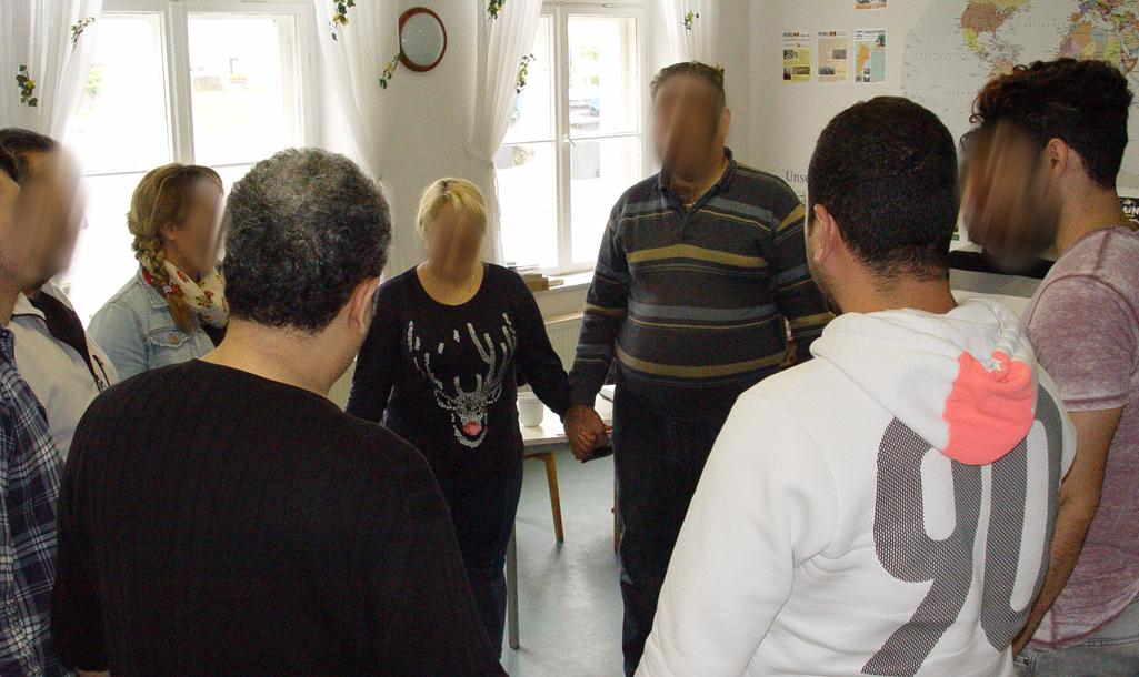 16 Seminar-Gemeinde Herbstferien