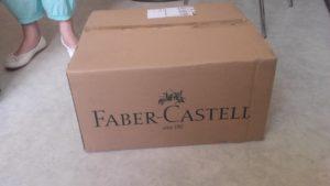 Dank an Faber-Castell