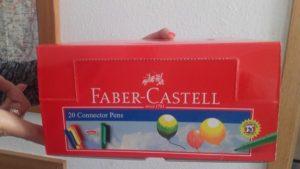 Dank an Faber-Castell 2
