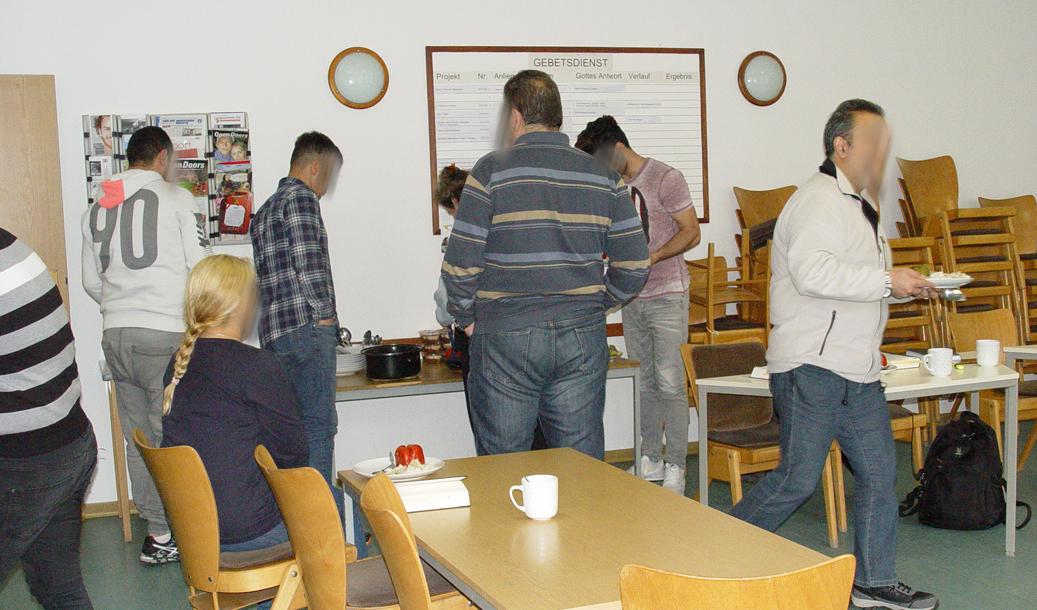 20 Seminar-Essen-Gemeinde Herbstferien