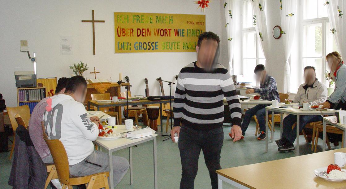 22 Seminar-Essen-Gemeinde Herbstferien