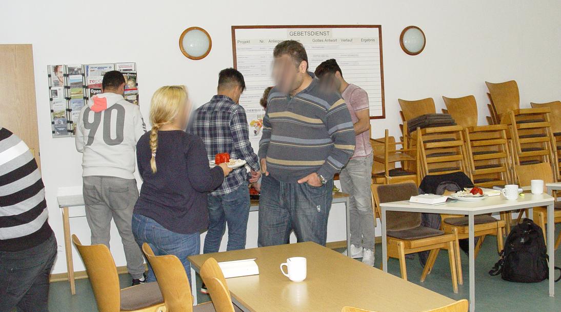 23 Seminar-Essen-Gemeinde Herbstferien