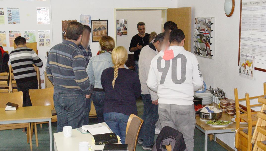24 Seminar-Essen-Gemeinde Herbstferien