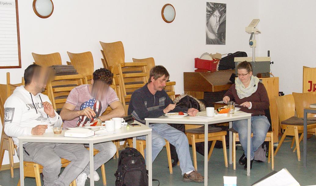 26 Seminar-Essen-Gemeinde Herbstferien