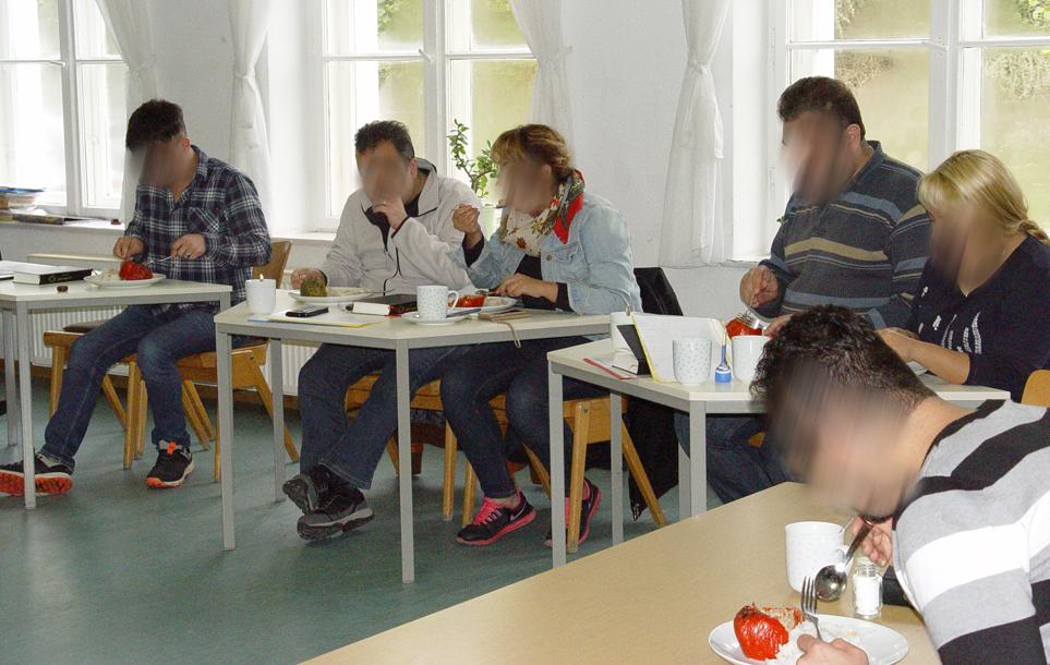 28 Seminar-Essen-Gemeinde Herbstferien