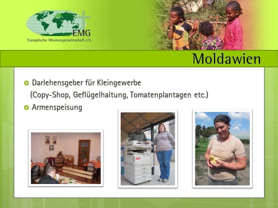 Moldawien 1