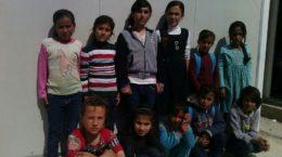 Waisen im Irak