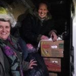 Reise, Katinka und Olga