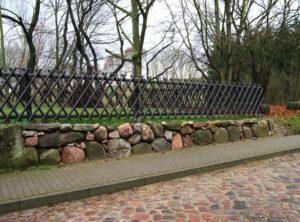 Steinmauer 2