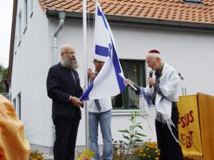 Israel-Dienste