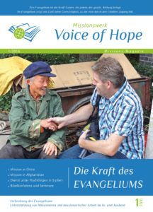 Missionswerk Voice of Hope