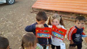 Faberstifte für Waisenkinder 5