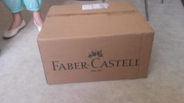 Firma Farber-Castell