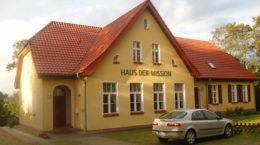 Haus der Mission