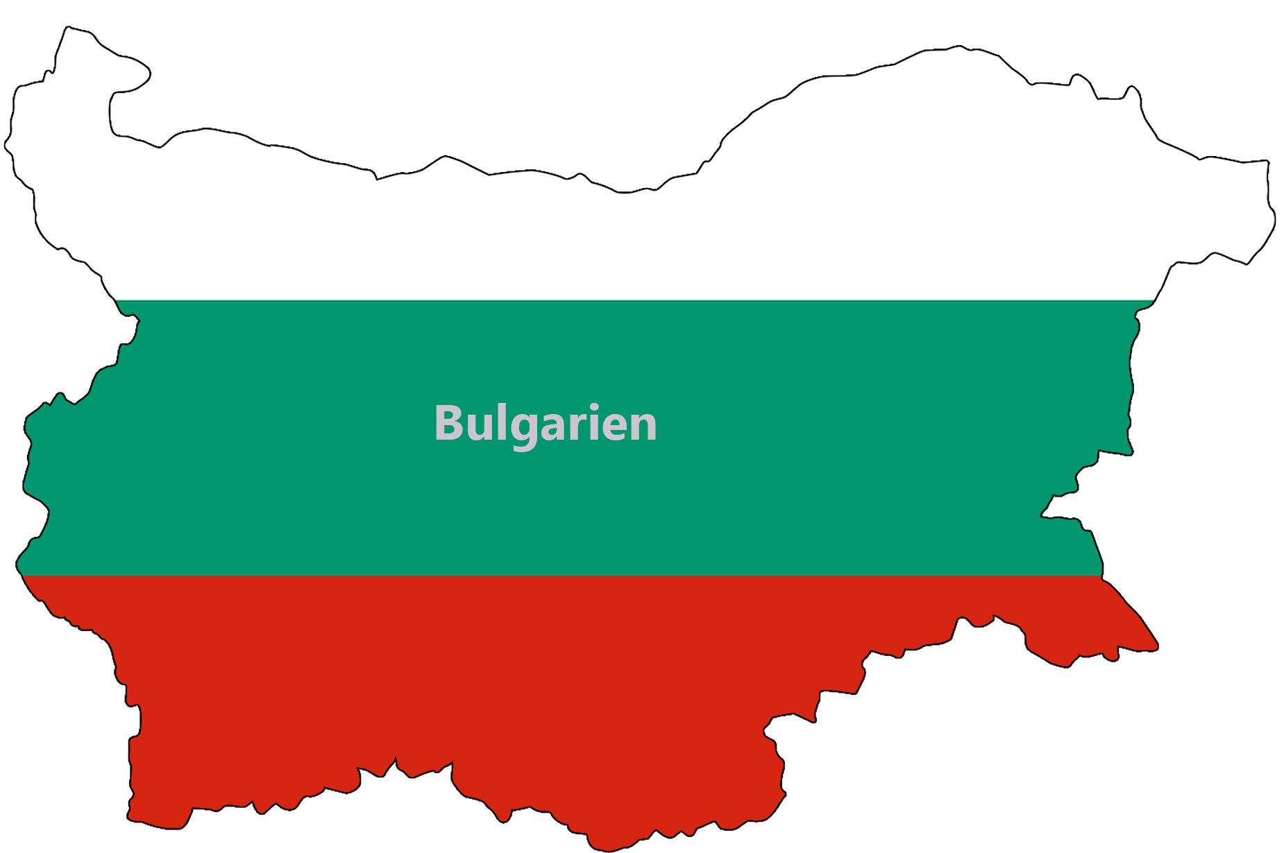 Bulgarien Auf Englisch