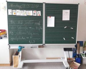 Школьная мебель для Украины