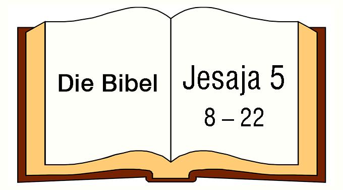 Jesaja 5