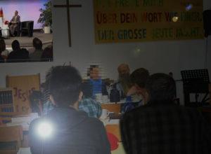 """Christ4Afghans"" -seminar 8"