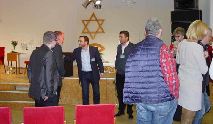 Beitragsbild Israelkonferenz