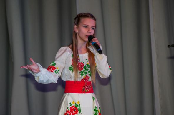 Reise, Mädchen singt