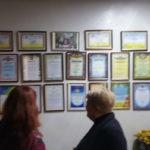 Auszeichnungen Gastronomieschule - Krankenhaus