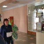 Auszeichnungen für die Gastronomieschule 2 in Kherson - Alexandrovka