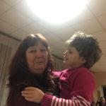 Daniela und Katja - Waisenhaus - Krankenhaus