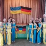 Deutsch-Ukraine Freundschaft Schule - Krankenhaus