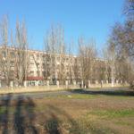 Dorfschule in Alexandrovka