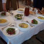Einladung zum EssenKherson - Alexandrovka