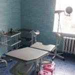Gynäkologie - Krankenhaus