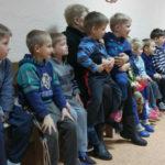 Kinder im Waisenhaus - Krankenhaus