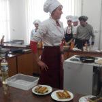 Kochschüler Kherson - Alexandrovka