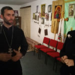 Othodoxer Priester 2 Alexandrovka