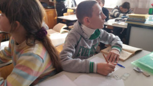 Sonderschule Cherson