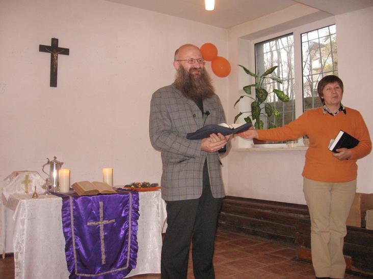 Moldawien Dez 2009