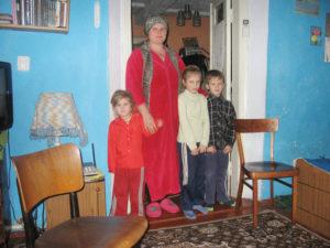 Familie-MD 2009
