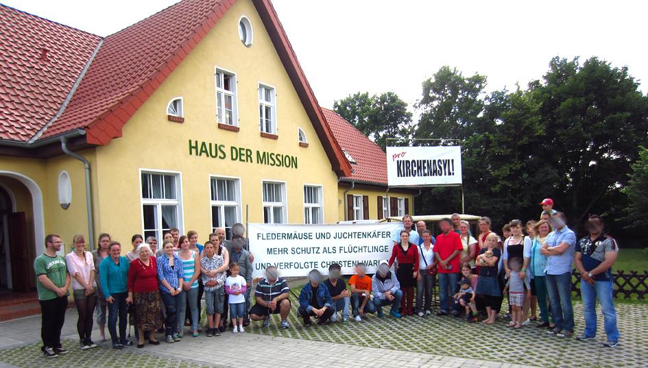 2013 Pro Kirchenasyl