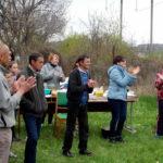 Neues Leben Frohe Gemeinschaft