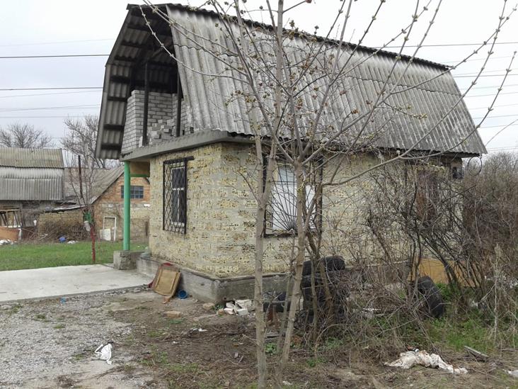 Neues Leben Haus im Umbau
