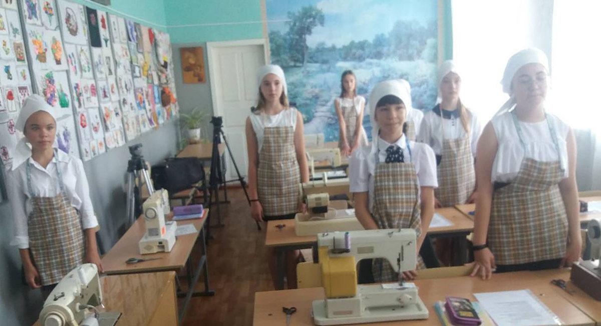 Ukrainehilfe