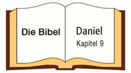 Daniel Kapitel 9
