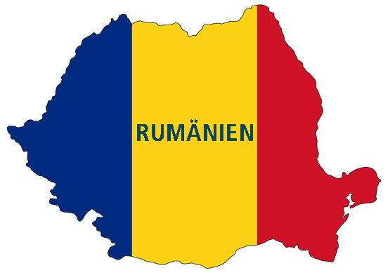romania-Landesgrenzen