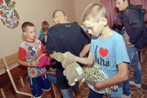 Ukraine Hoffnung