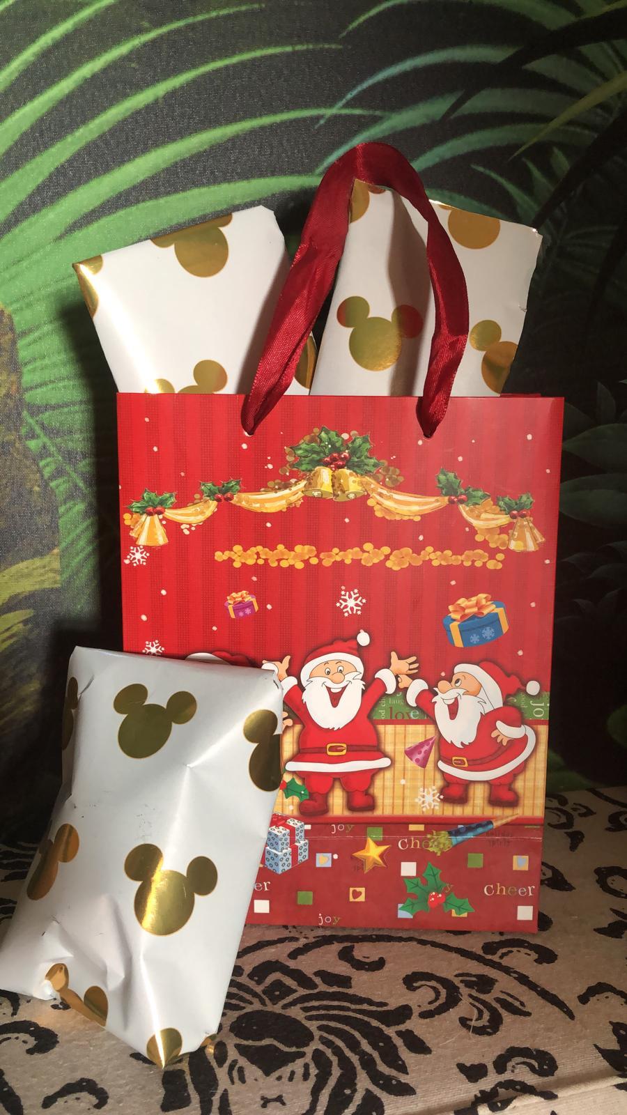 Miniwheinachtsgeschenk 1