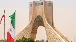 IRAN Beitragsbild
